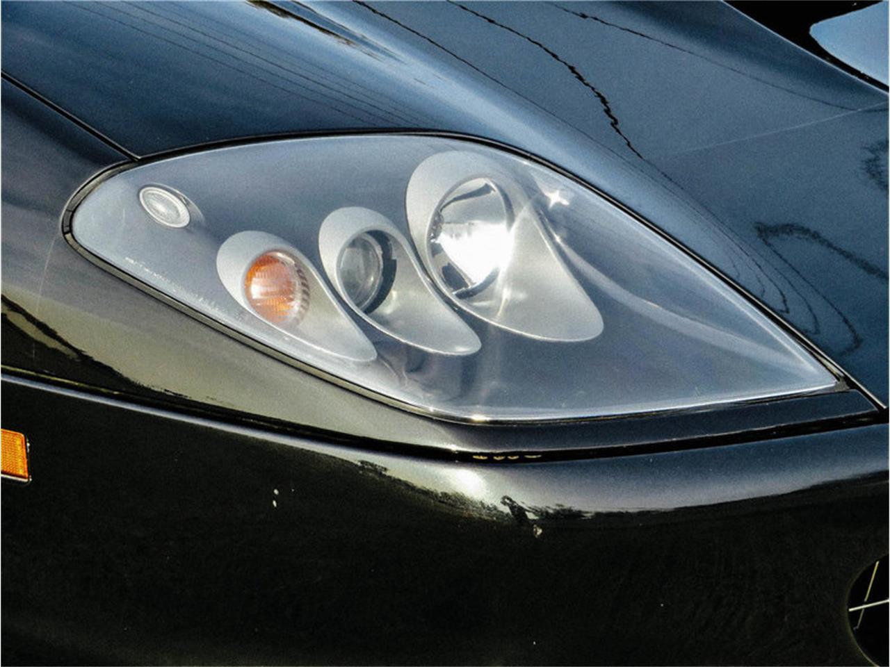Large Picture of '04 575M Maranello - LU65