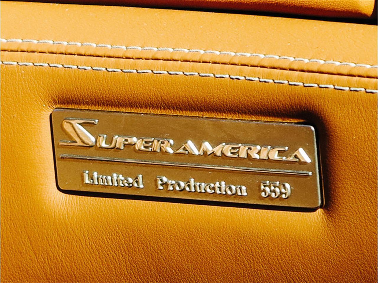 Large Picture of '05 575 Superamerica - LU67