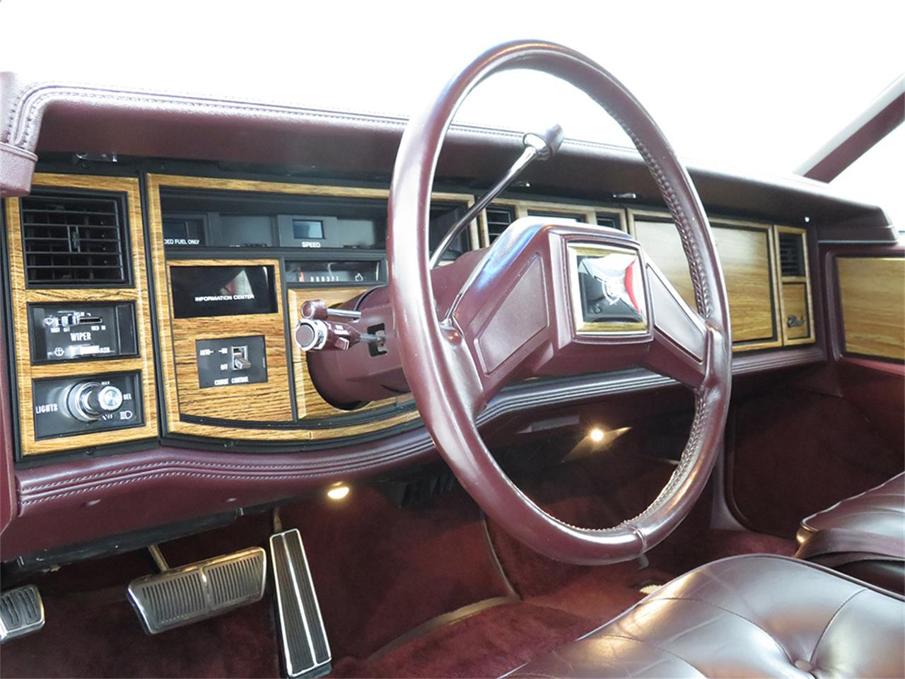 Large Picture of '85 Eldorado Biarritz - LU68