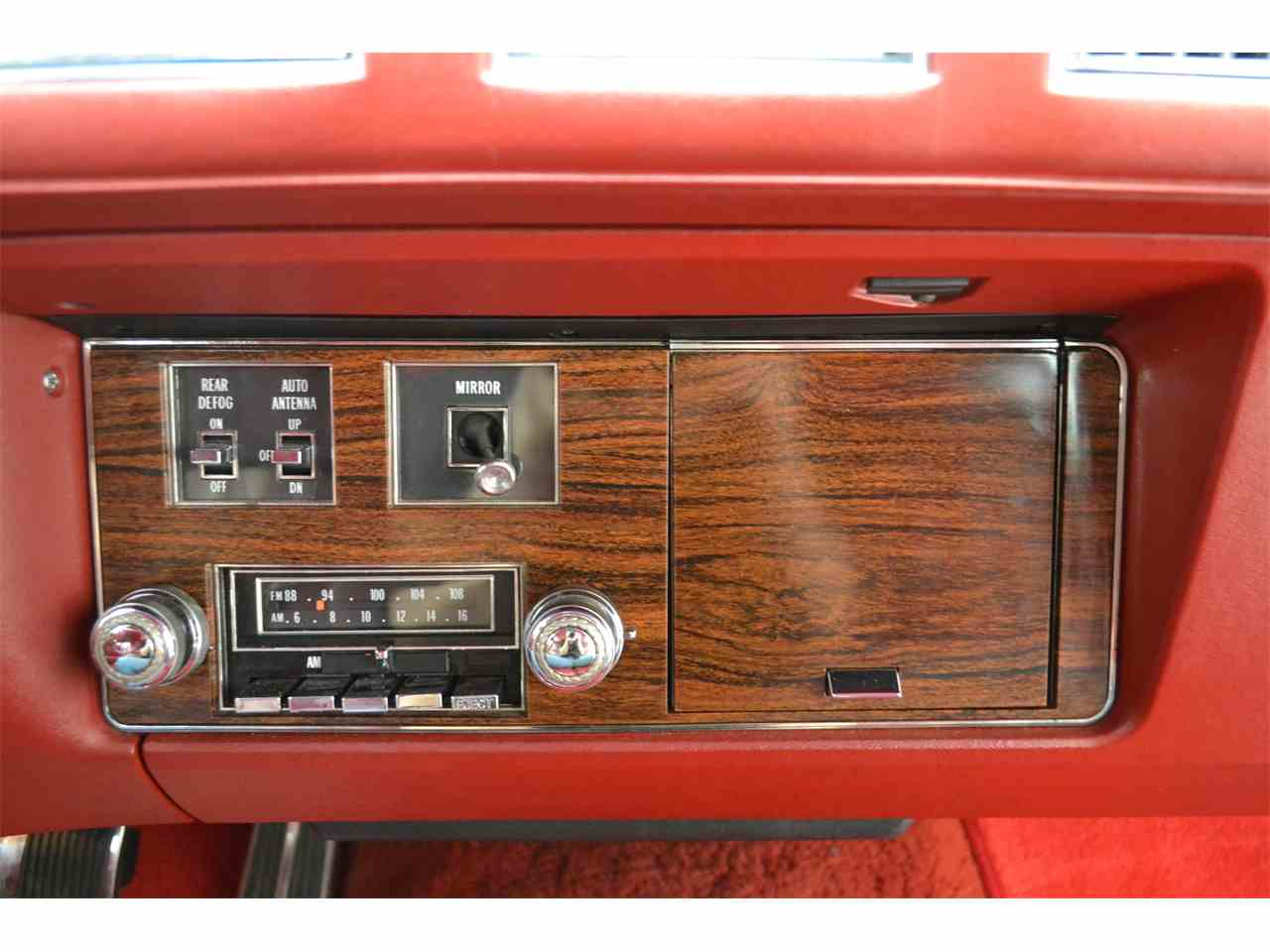 Large Picture of '78 Seville - LU6G