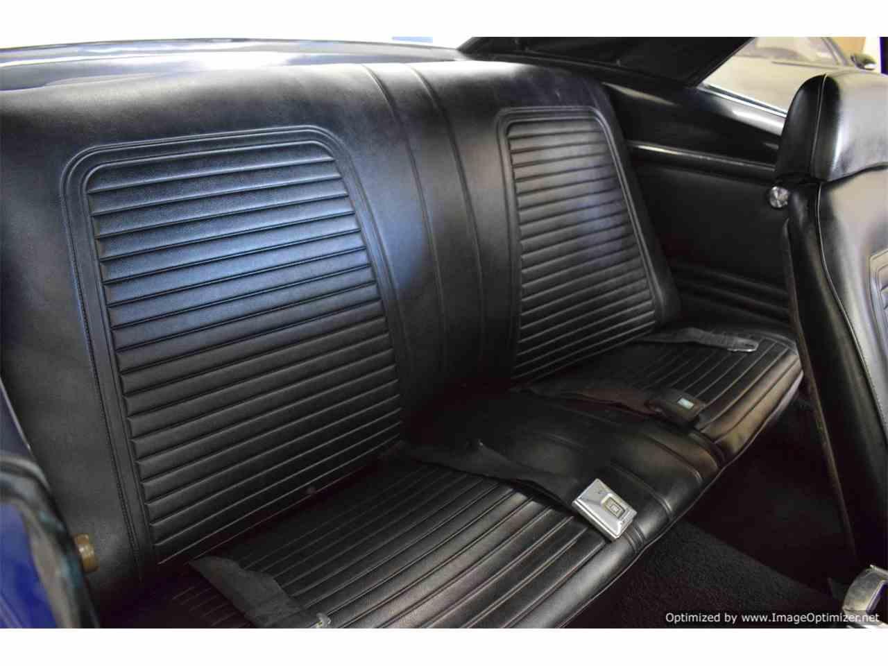 Large Picture of '67 Camaro - LU6H