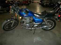 Picture of '81 CM400 - LO09