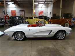 Picture of '62 Chevrolet Corvette - $69,900.00 - LU6L