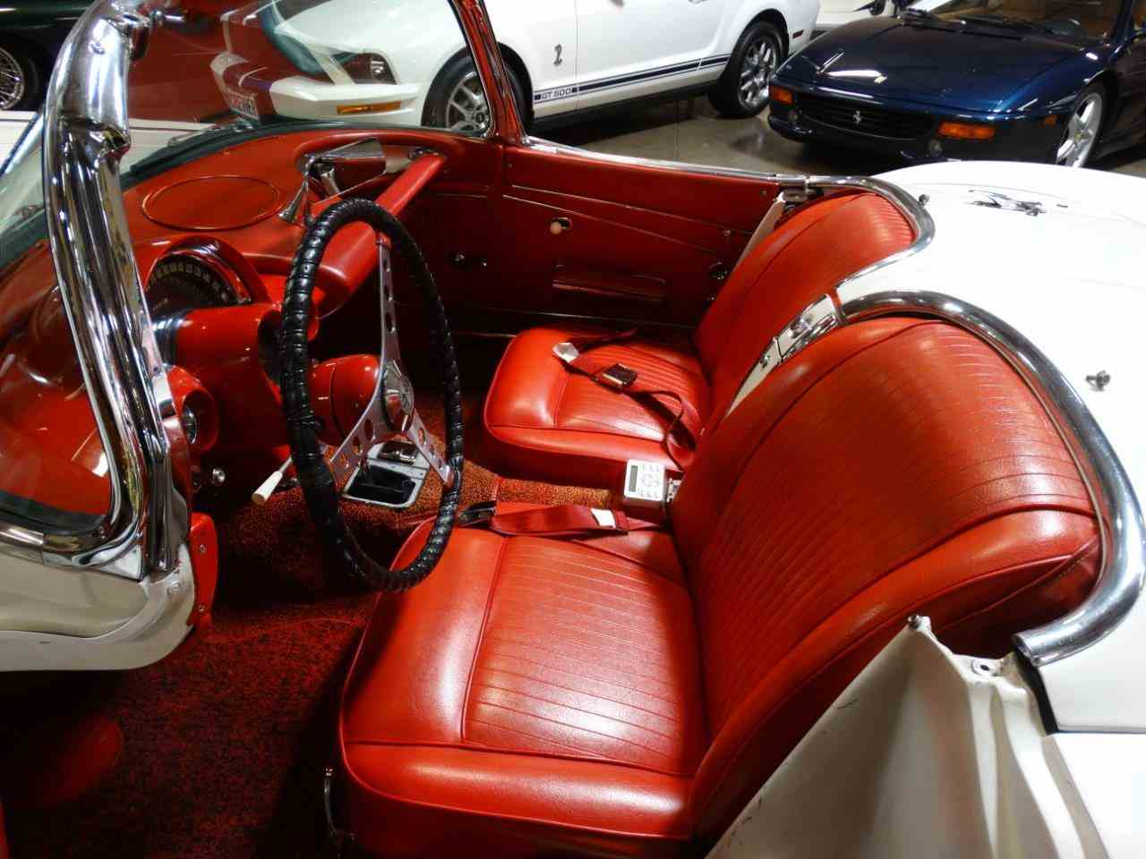 Large Picture of '62 Chevrolet Corvette located in California - $69,900.00 - LU6L