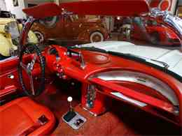 Picture of 1962 Chevrolet Corvette located in Costa Mesa California - LU6L