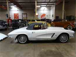 Picture of Classic '62 Chevrolet Corvette - $69,900.00 - LU6L