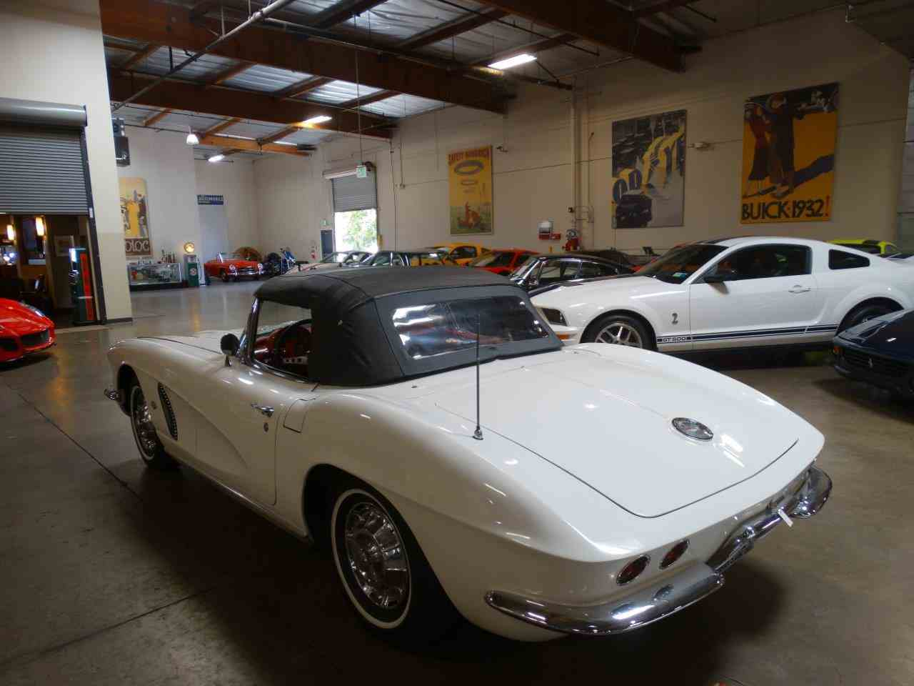 Large Picture of 1962 Corvette - $69,900.00 Offered by Crevier Classic Cars - LU6L