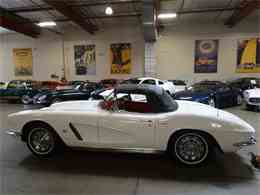Picture of Classic 1962 Corvette located in Costa Mesa California - $69,900.00 - LU6L