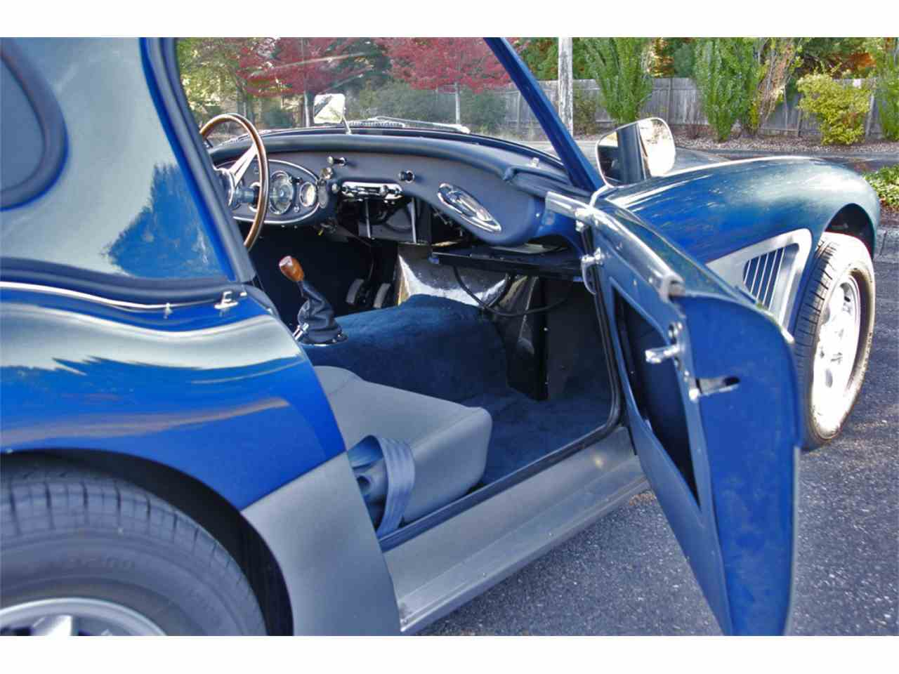 Large Picture of 1959 Austin-Healey 3000 Mark I BN7 Offered by a Private Seller - LU6O