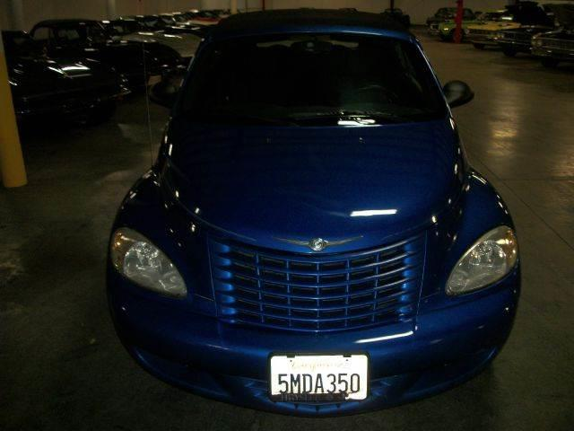 Picture of '05 Chrysler PT Cruiser - LO0A