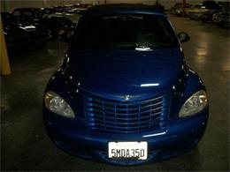 Picture of 2005 Chrysler PT Cruiser - LO0A