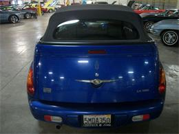 Picture of 2005 Chrysler PT Cruiser located in Effingham Illinois - $4,695.00 Offered by Heartland Classics - LO0A