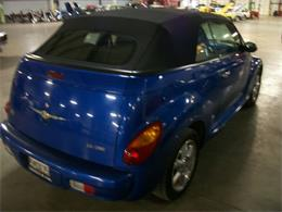 Picture of 2005 PT Cruiser located in Illinois - $4,695.00 - LO0A