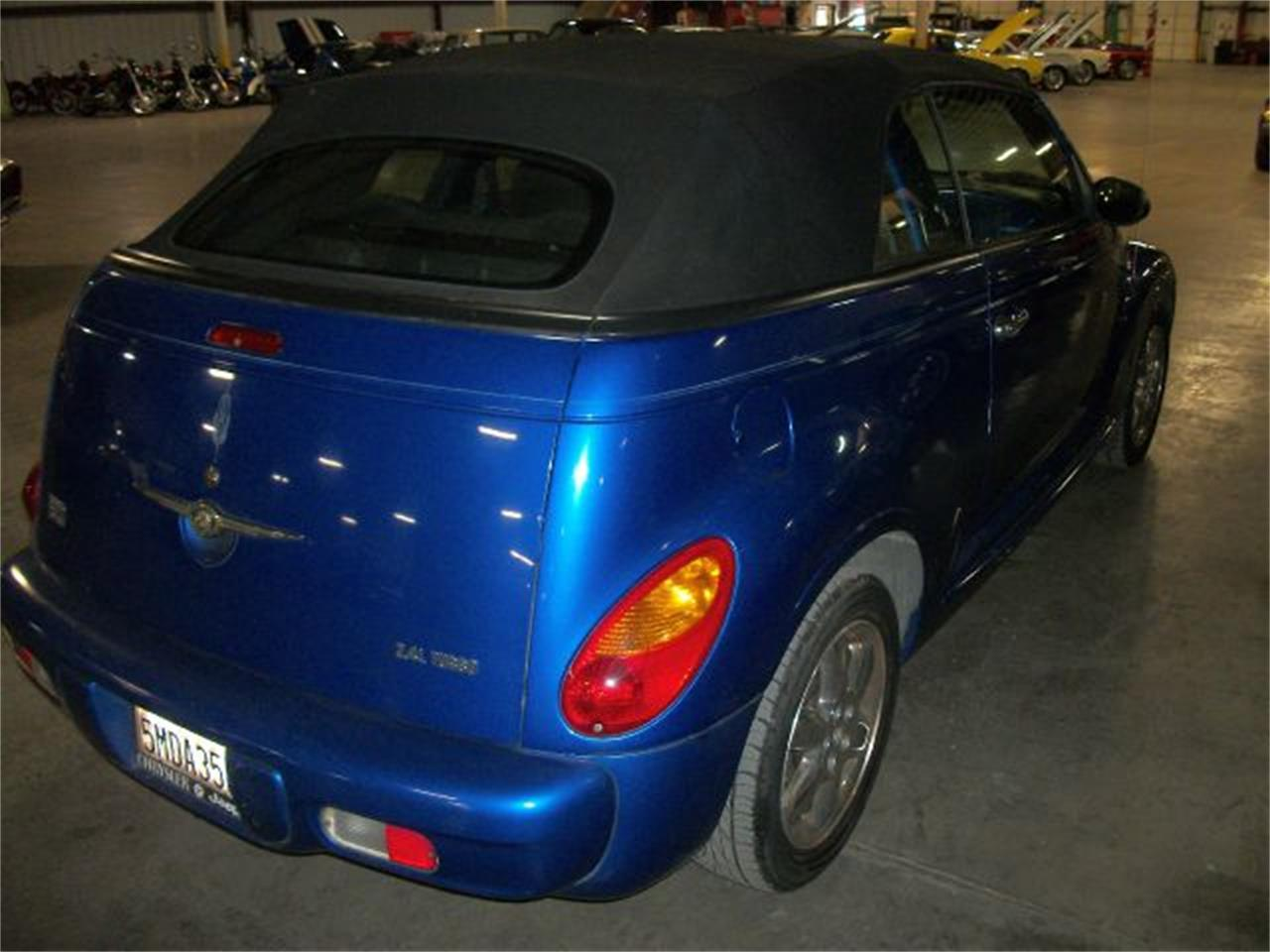 Large Picture of 2005 PT Cruiser located in Illinois - LO0A