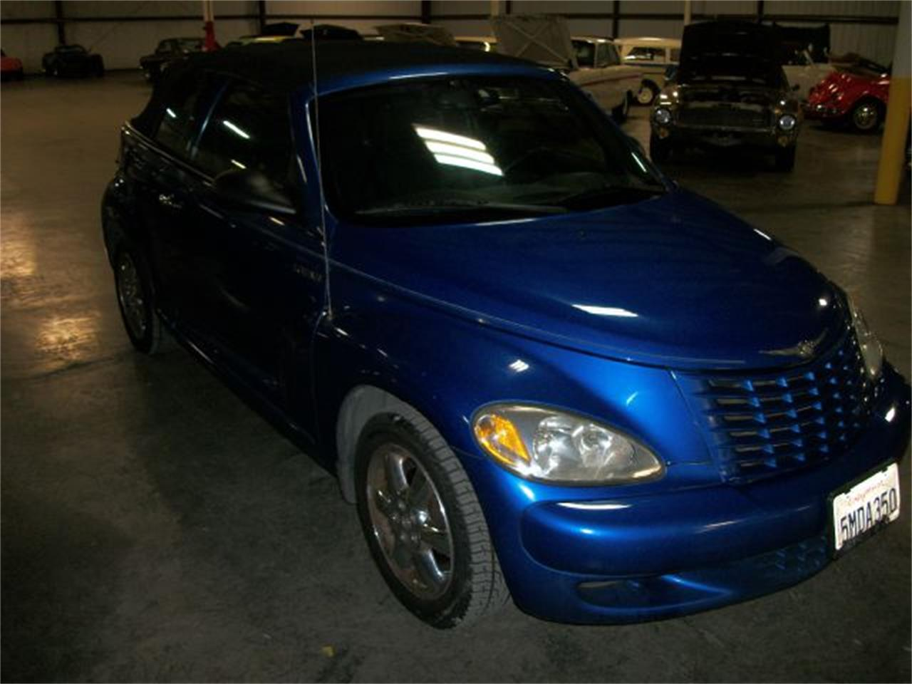 Large Picture of 2005 Chrysler PT Cruiser Offered by Heartland Classics - LO0A