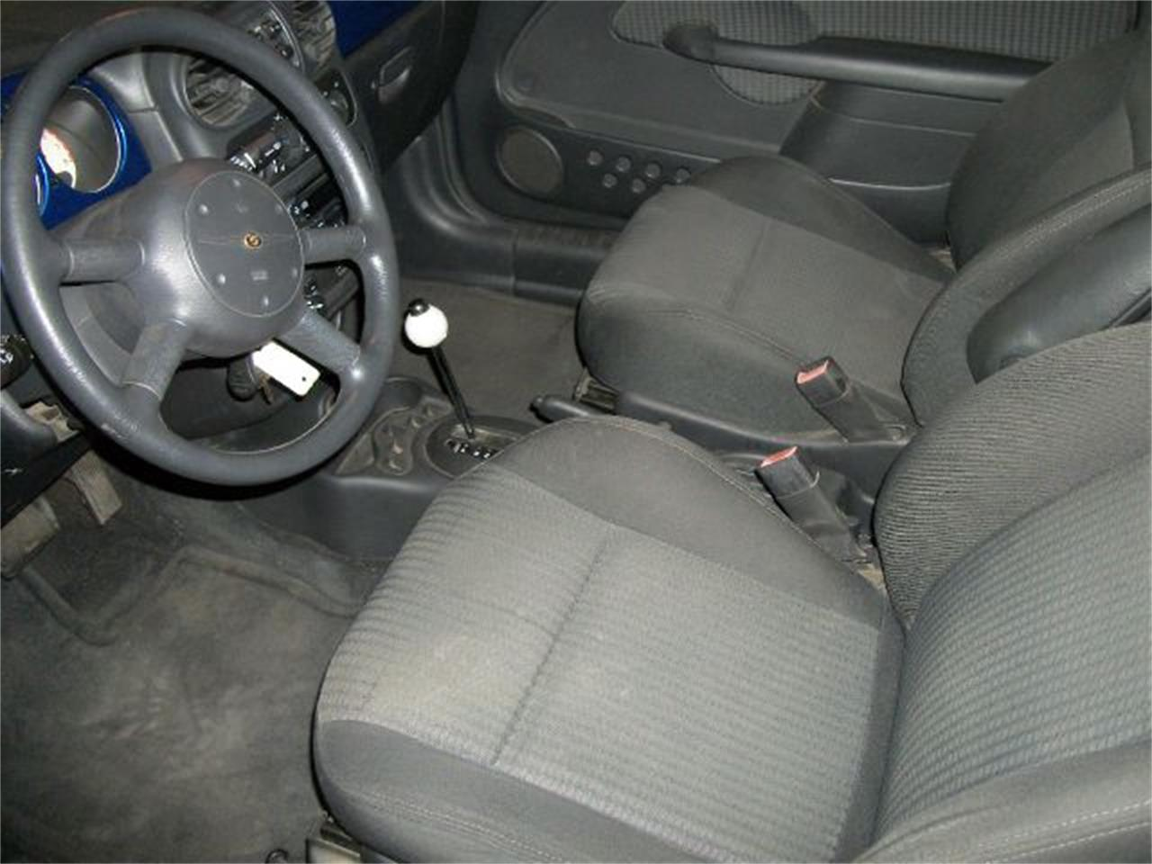 Large Picture of 2005 PT Cruiser - LO0A