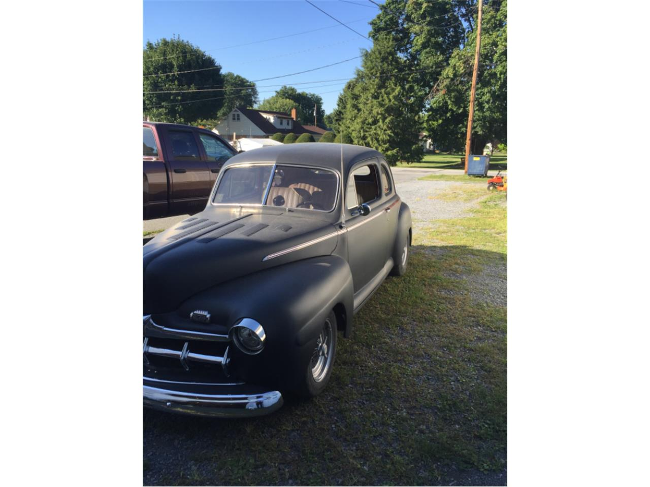 Large Picture of '46 Coupe - LU6Y