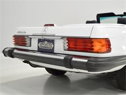 Picture of '89 560SL - LU71