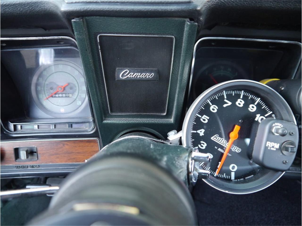 Large Picture of '69 Camaro - LU75