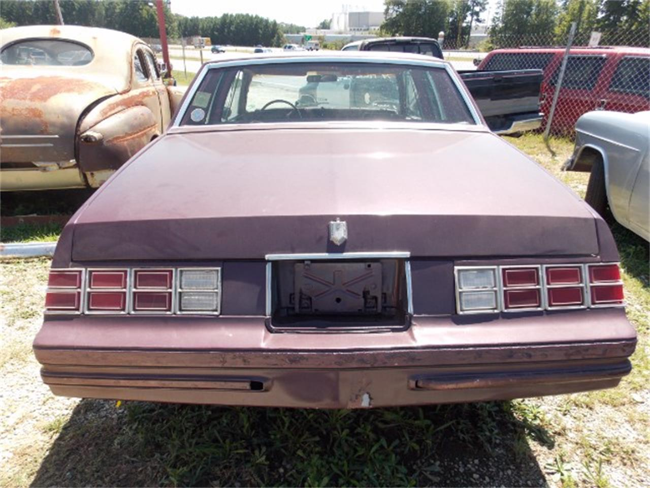 Large Picture of '79 Monte Carlo - LU76