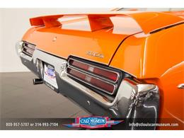 Picture of '69 GTO (The Judge) - LU7C