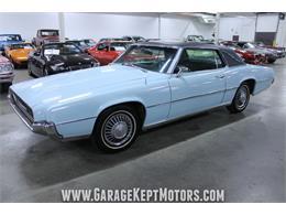Picture of Classic '67 Thunderbird 2-Door Landau - $11,900.00 Offered by Garage Kept Motors - LU7P
