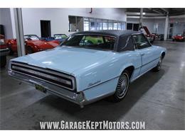 Picture of 1967 Ford Thunderbird 2-Door Landau - $11,900.00 Offered by Garage Kept Motors - LU7P