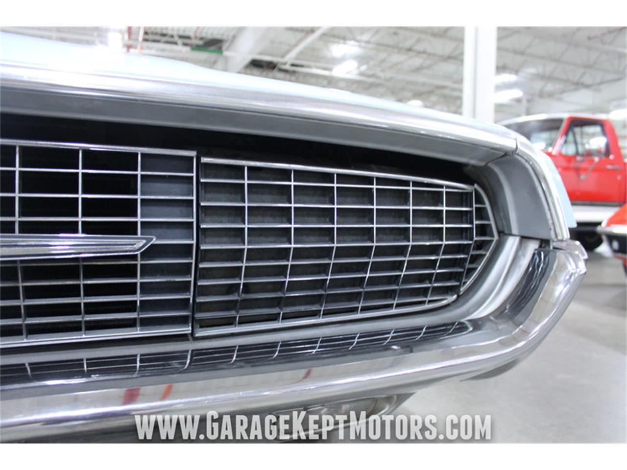 Large Picture of '67 Thunderbird 2-Door Landau Offered by Garage Kept Motors - LU7P