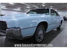 Picture of Classic 1967 Thunderbird 2-Door Landau located in Grand Rapids Michigan Offered by Garage Kept Motors - LU7P