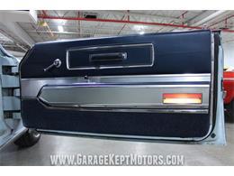 Picture of Classic 1967 Thunderbird 2-Door Landau located in Michigan - $11,900.00 Offered by Garage Kept Motors - LU7P