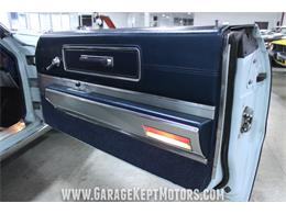 Picture of '67 Ford Thunderbird 2-Door Landau - $11,900.00 Offered by Garage Kept Motors - LU7P