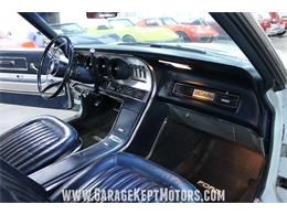 Picture of Classic 1967 Ford Thunderbird 2-Door Landau - $11,900.00 Offered by Garage Kept Motors - LU7P