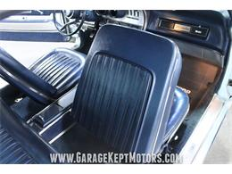 Picture of 1967 Ford Thunderbird 2-Door Landau located in Michigan - $11,900.00 Offered by Garage Kept Motors - LU7P