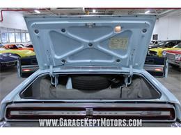 Picture of '67 Ford Thunderbird 2-Door Landau Offered by Garage Kept Motors - LU7P