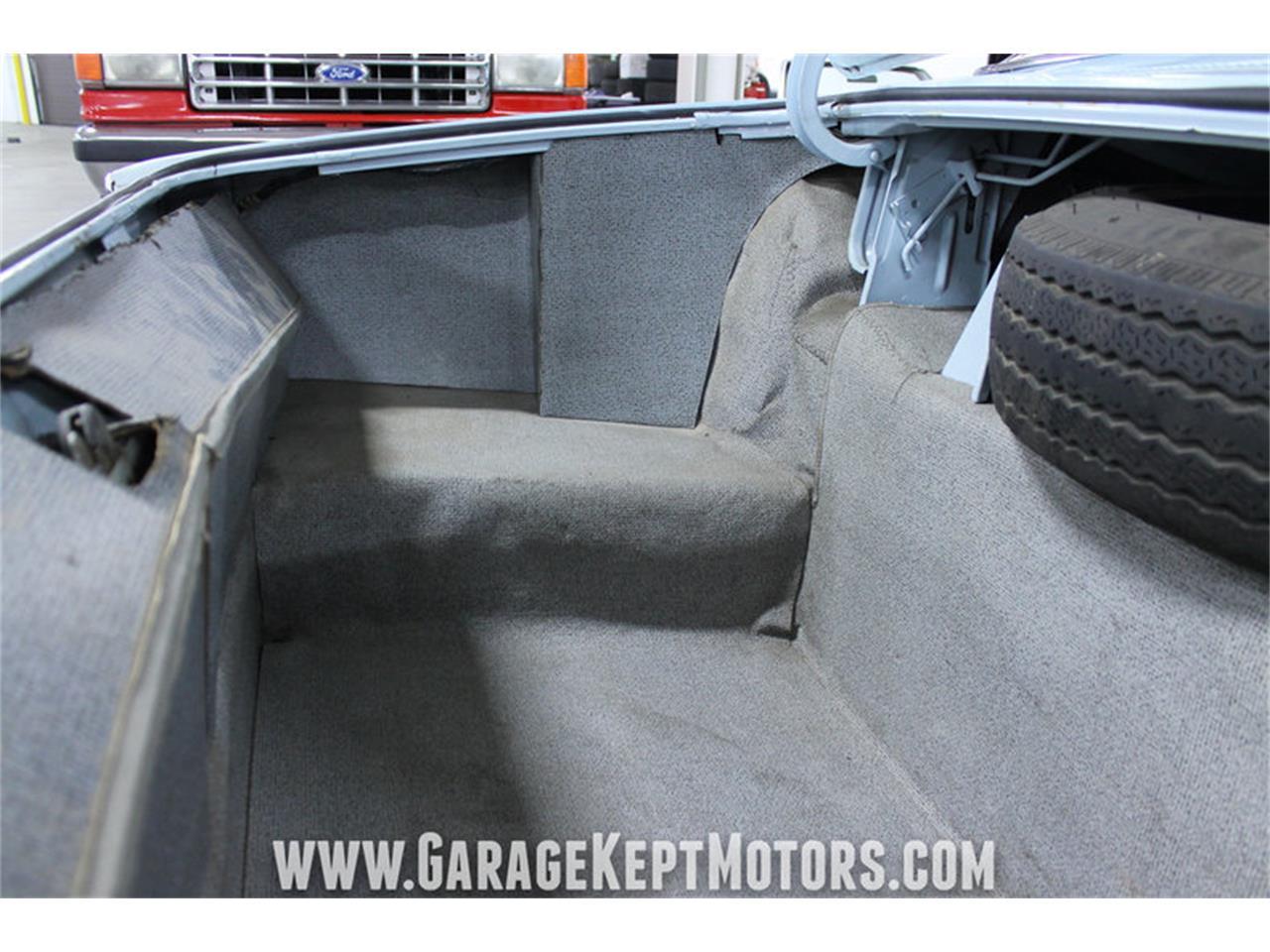 Large Picture of '67 Thunderbird 2-Door Landau - $11,900.00 Offered by Garage Kept Motors - LU7P
