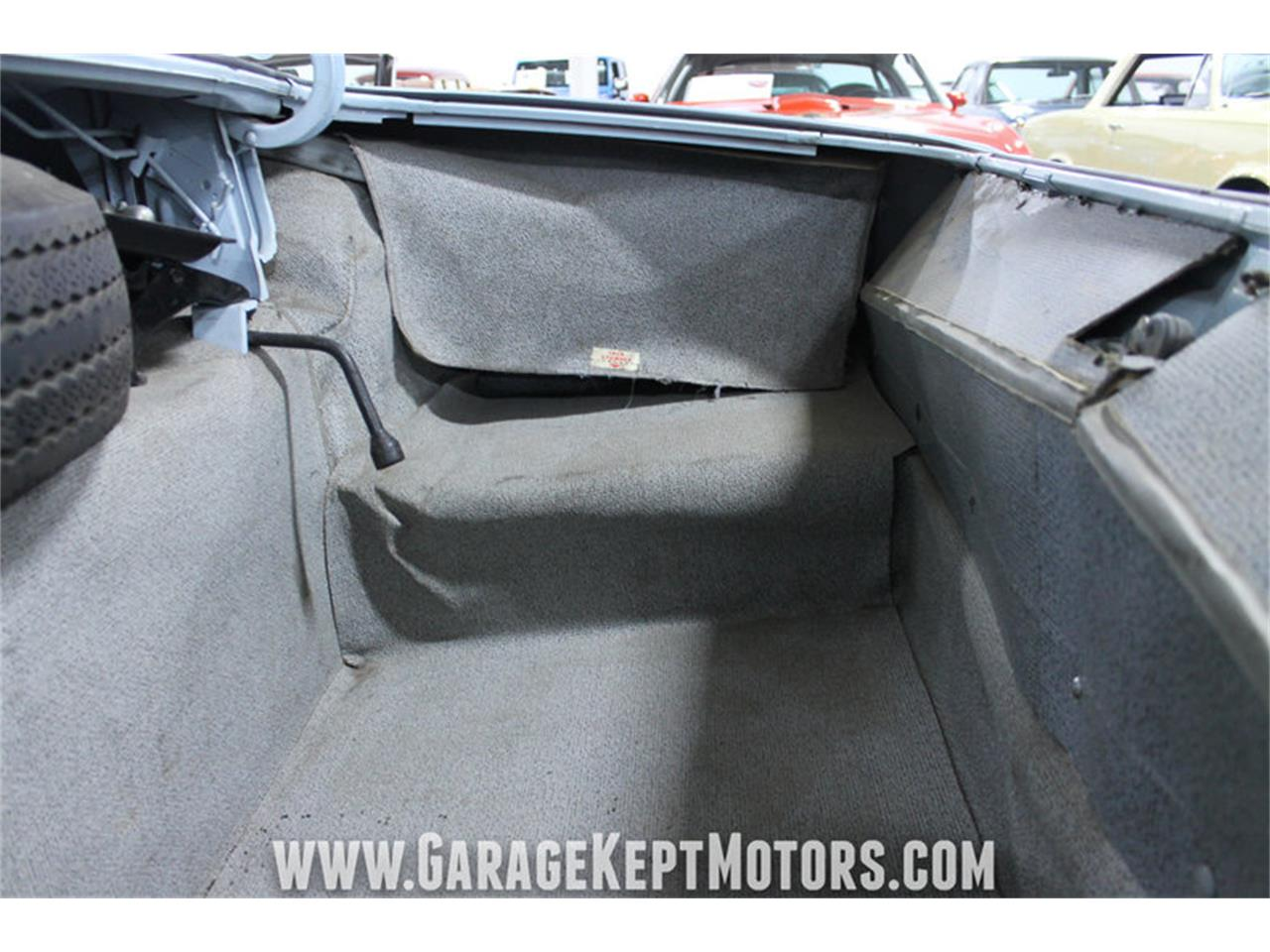 Large Picture of '67 Ford Thunderbird 2-Door Landau located in Michigan - $11,900.00 Offered by Garage Kept Motors - LU7P