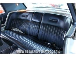 Picture of Classic 1967 Ford Thunderbird 2-Door Landau located in Michigan - $11,900.00 Offered by Garage Kept Motors - LU7P