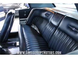 Picture of '67 Thunderbird 2-Door Landau located in Michigan - $11,900.00 Offered by Garage Kept Motors - LU7P