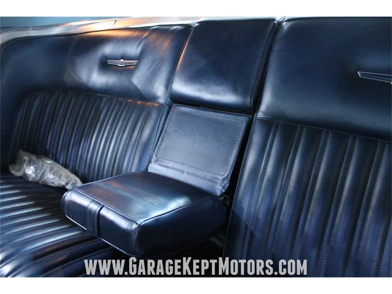 Large Picture of Classic '67 Thunderbird 2-Door Landau - $11,900.00 - LU7P