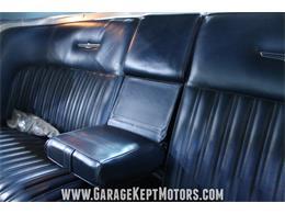 Picture of '67 Thunderbird 2-Door Landau located in Michigan Offered by Garage Kept Motors - LU7P