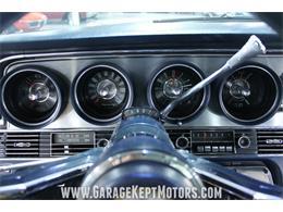 Picture of '67 Thunderbird 2-Door Landau located in Michigan - $11,900.00 - LU7P