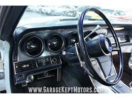 Picture of '67 Thunderbird 2-Door Landau located in Grand Rapids Michigan - LU7P