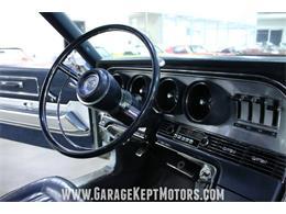 Picture of '67 Thunderbird 2-Door Landau located in Grand Rapids Michigan Offered by Garage Kept Motors - LU7P
