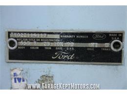 Picture of Classic 1967 Ford Thunderbird 2-Door Landau located in Michigan - $11,900.00 - LU7P