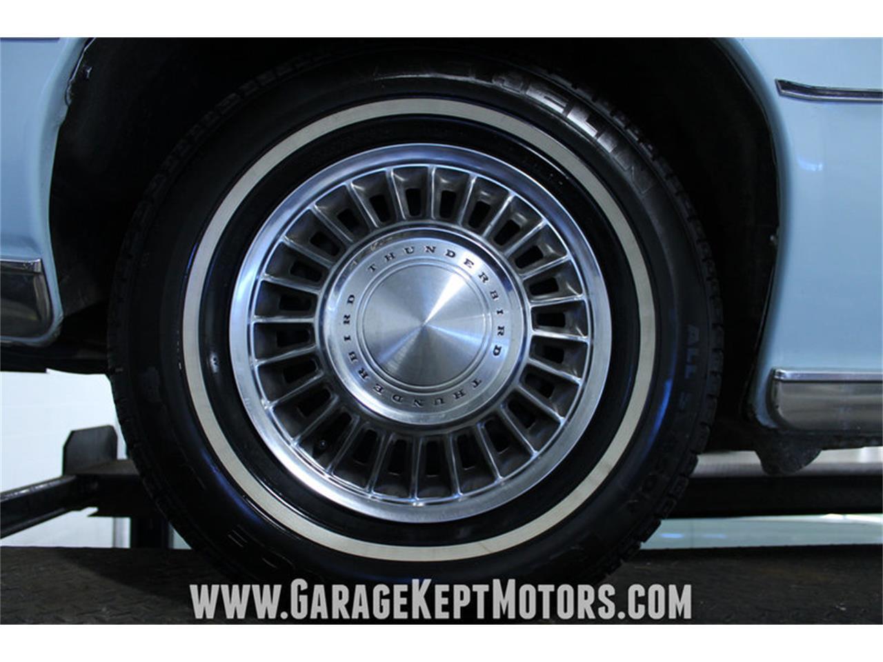 Large Picture of 1967 Ford Thunderbird 2-Door Landau - LU7P