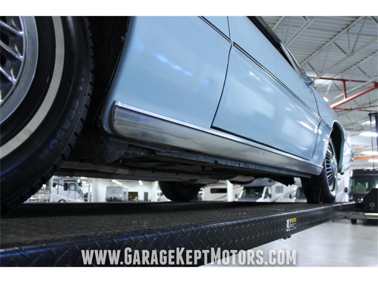 Large Picture of Classic '67 Thunderbird 2-Door Landau Offered by Garage Kept Motors - LU7P