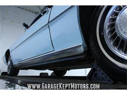 Picture of '67 Ford Thunderbird 2-Door Landau located in Michigan - LU7P