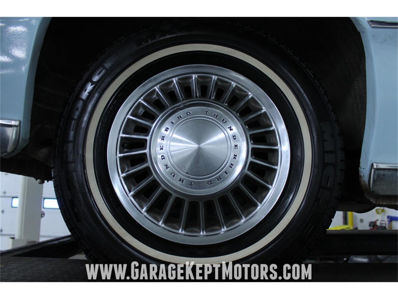 Large Picture of 1967 Thunderbird 2-Door Landau - $11,900.00 - LU7P
