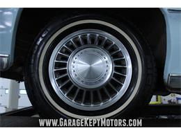 Picture of '67 Thunderbird 2-Door Landau Offered by Garage Kept Motors - LU7P