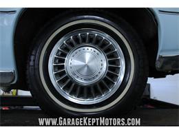 Picture of Classic '67 Thunderbird 2-Door Landau located in Grand Rapids Michigan - $11,900.00 Offered by Garage Kept Motors - LU7P